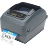 Zebra GX420t Direct Thermal/thermal Transfer Printer - Monochrome - Desktop - Label Print GX42-102811-000 09999999999999
