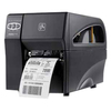 Zebra ZT220 Direct Thermal Printer - Monochrome - Desktop - Label Print ZT22042-D01000FZ