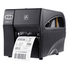 Zebra ZT220 Direct Thermal/thermal Transfer Printer - Monochrome - Desktop - Label Print ZT22043-T01000FZ 09999999999999
