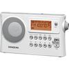 Sangean Desktop Clock Radio PR-D14 00729288070573