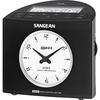 Sangean Desktop Clock Radio - 0.7 W Rms RCR-9 00729288070597