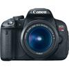Canon Eos T4i 18 Megapixel Digital Slr Camera With Lens - 18 Mm - 55 Mm 6558B003