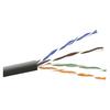Belkin Cat.5e Utp Network Cable TAA504-1000BK-P 00722868894996