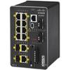 Cisco IE-2000-8TC-G-L Ethernet Switch IE-2000-8TC-G-L 00882658495434