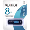 Fujifilm 8GB Usb 2.0 Flash Drive 600012297 00074101017243