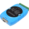Siig Cyberx Industrial RS232 To RS-422/485 Isolated Serial Converter - Wide Temperature ID-SC0N11-S1 00662774016290