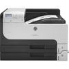 Hp Laserjet 700 M712N Laser Printer - Monochrome - 1200 X 1200 Dpi Print - Plain Paper Print - Desktop CF235A#BGJ 00886112999568