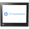 Hp L6015tm 15 Inch Led Lcd Touchscreen Monitor - 4:3 - 25 Ms A1X78AA#ABA 00886112097059