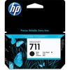 Hp 711 38-ml Black Ink Cartridge CZ129A 00886112890667