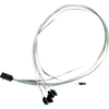 Microsemi Adaptec Mini-sas Hd/sata Data Transfer Cable 2279800-R 00760884157046