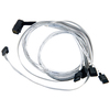 Microchip Adaptec Mini-sas Hd/sata Data Transfer Cable 2280000-R 00760884157060