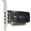 Hp Quadro 510 Graphic Card - 797 Mhz Core - 2 Gb DDR3 Sdram C2J98AA 00887111302045
