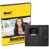 Wasp Wasptime v7 Enterprise W/hid Time Clock 633808551391 00633808551391