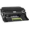 Lexmark 500ZA Black Imaging Unit 50F0ZA0 00734646433372