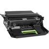 Lexmark 520ZA Black Imaging Unit 52D0ZA0 00734646427326