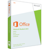 Microsoft Office 2013 Home & Student 32/64-bit 79G-03550 00885370451160