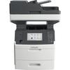 Lexmark MX710 MX710DHE Laser Multifunction Printer - Monochrome 24TT302 00734646446082