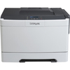 Lexmark CS310DN Laser Printer - Color - 2400 X 600 Dpi Print - Plain Paper Print - Desktop - Taa Compliant 28CT001 00734646451758