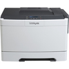 Lexmark CS310N Laser Printer - Color - 2400 X 600 Dpi Print - Plain Paper Print - Desktop - 220V Taa Compliant 28CT005 00734646451819