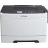 Lexmark CS410DN Laser Printer - Color - 2400 X 600 Dpi Print - Plain Paper Print - Desktop - Taa Compliant 28DT011 00734646451772