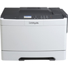 Lexmark CS410DN Laser Printer - Color - 2400 X 600 Dpi Print - Plain Paper Print - Desktop - 220V Taa Compliant 28DT016 00734646451840