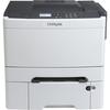 Lexmark CS410DTN Laser Printer - Color - 2400 X 600 Dpi Print - Plain Paper Print - Desktop - 220V Taa Compliant 28DT017 00734646451857