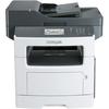Lexmark MX511DE Laser Multifunction Printer - Monochrome - Plain Paper Print - Desktop 35ST873 00734646453608