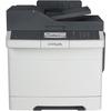 Lexmark CX410DE Laser Multifunction Printer - Color - Plain Paper Print - Desktop - Taa Compliant 28DT550 00734646489003