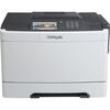 Lexmark CS510DE Laser Printer - Color - 2400 X 600 Dpi Print - Plain Paper Print - Desktop - Taa Compliant 28ET021 00734646451796