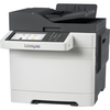 Lexmark CX510DHE Laser Multifunction Printer - Color - Plain Paper Print - Desktop - 220V Taa Compliant 28ET551 00734646489072