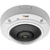 Axis M3007-PV Network Camera - Color - M12-mount - Vandal Resistant With Hdtv 0515-001 07331021007048