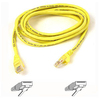 Belkin Cat6 Utp Patch Cable A3L980-25-YLW-S 00722868440131