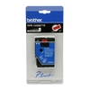 Brother P-touch 12mm Laminated Tape TC5001 00012502050858