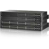 Cisco SG500-28P 28-port Gigabit Poe Stackable Managed Switch SG500-28P-K9-AR 00882658424687