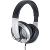 Syba Multimedia Oblanc U.f.o. Silver Subwoofer Headphone W/in-line Microphone OG-AUD63053 00810154019212