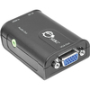 Siig Hdmi To Vga + Audio Converter CE-H21811-S1 00662774017020