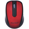 Gear Head 2.4 Ghz Wireless Optical Nano Mouse MP2120RED 00878260005833