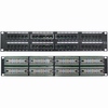 4XEM 48 Port CAT5E Rackmount Patch Panel 4XRMC5EPP48 00873791005550