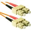 Clearlinks Sc/sc 62.5 Mm Dup Ofnr 20MTR 2.0MM GSC2-20 00846359030189