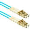 Clearlinks 15 Meters 10GIG Laser Optimized 50/125 Micron Aqua GLC2-15-10G 00846359029916