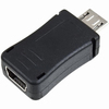 4XEM Micro Usb To Mini Usb 2.0 M/f Adapter 4XUUSBFUSBM 00873791004485