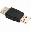 4XEM Usb 2.0 Female To Male Adapter 4XUSBAFM 00873791004508