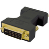 4XEM Dvi Male To Vga Female Adapter Svga Sxga Uxga Hdtv 4XDVIVGAMF 00873791004614