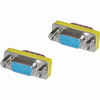 4XEM Vga HD15 Female To Female Gender Changer Adapter 4XVGAFF 00873791004645