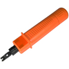 4XEM 110/66 Impact Punchdown Tool For Cat5/Cat6 Network Cable 4XPUNCHTOOL 00873791005710