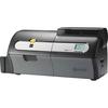 Zebra Zxp Series 7 Dye Sublimation/thermal Transfer Printer - Color - Desktop - Card Print Z72-000CD000US00