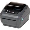 Zebra GX420d Direct Thermal Printer - Monochrome - Desktop - Label Print GX42-202712-000