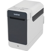 Brother TD-2020 Direct Thermal Printer - Monochrome - Desktop - Receipt Print - Usb - Serial TD2020 00012502634560