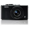 Sigma Merrill DP1 46 Megapixel Compact Camera - Black C77900 00085126929374