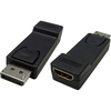4XEM Displayport To Hdmi Adapter 4XDPMHDMIFA 00873791006342